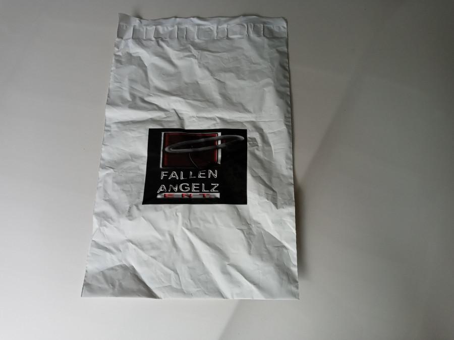 Custom Fallen Angelz bags (3 Pack) 8x11