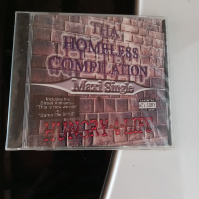 """CLEARANCE - Timmi 2 Tymes """"Homeless Compilation"""""""