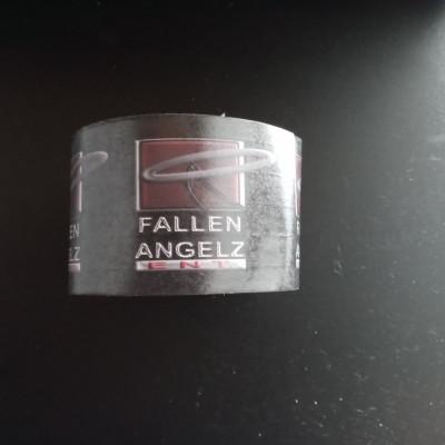 Custom Fallen Angelz ENT Tape