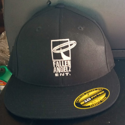 Fallen Angelz ENT Fitted Hat