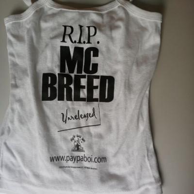 CLEARANCE - Rip Mc Breed Tank Top